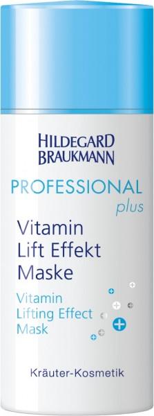 Professional Vitamin Effekt lift Maske 30ml