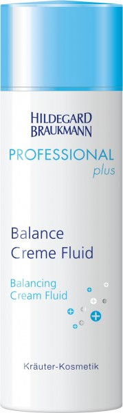 Professional Plus Balance Creme Fluid 50ml