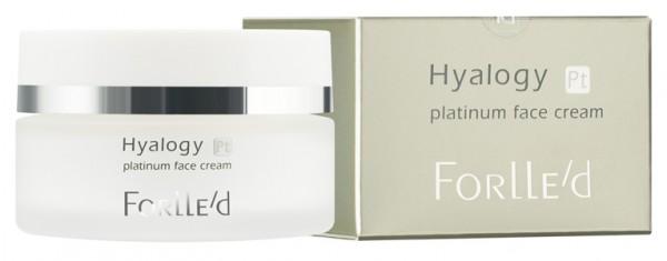 Forlle'd Hyalogy Platinum Face Cream 50gr.