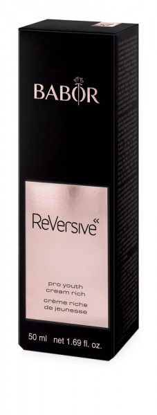Reversive Pro Youth Cream Rich Neu 50ml