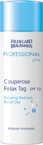 Couperose Relax Tag SPF 10 50ml