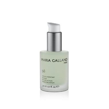 Maria Galland 98 Serum Hydratant Intense 30ml