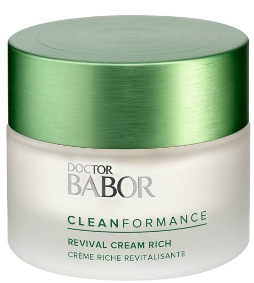 CF Revival Cream Rich 50ml