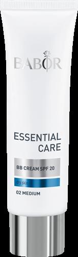 Babor Essential Care BB Cream 02 Medium 50ml