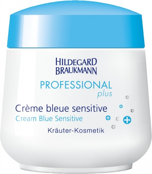 Professional Plus Creme Bleue sensitiv