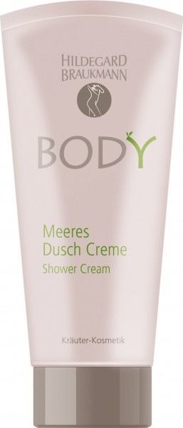 BODY Meeres Duschcreme 200ml