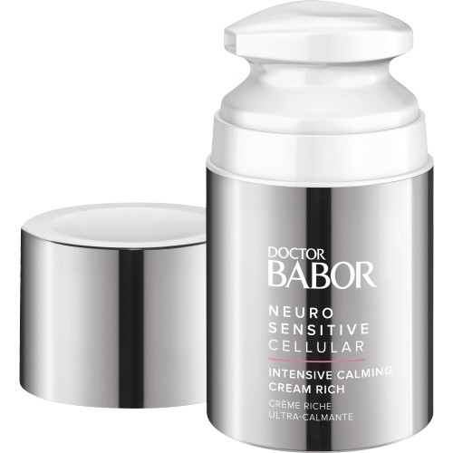 Doctor BABOR Neuro Sensitive Intensive Calming Cream rich 50ml