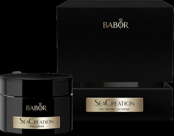 Babor SeaCreation THE CREAM 50ml Neue Kundeninformation