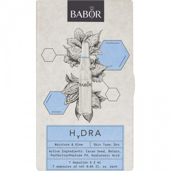 Hydra Set 14ml