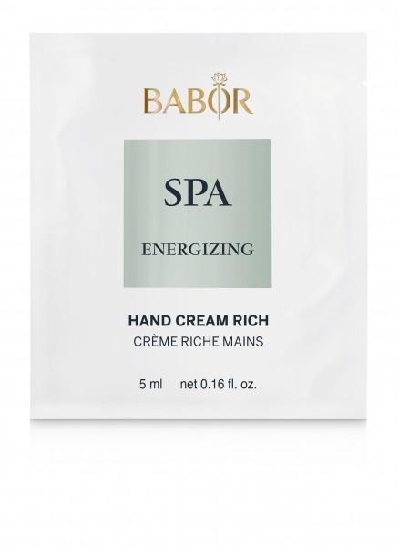 Hand Cream rich 100ml