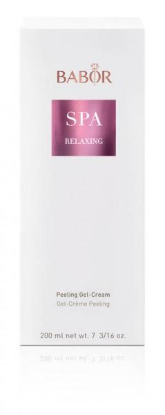 BABOR SPA - Relaxing Gel-Creme Peeling 200ml