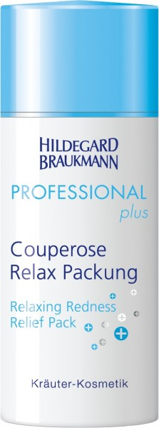 Professional Plus Couperose Relax Packung 30ml