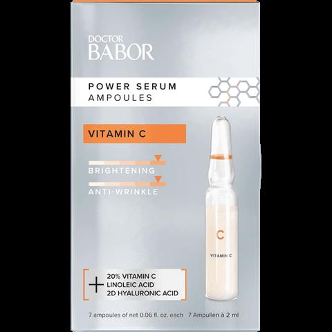 Vitamin C Ampoule 14ml