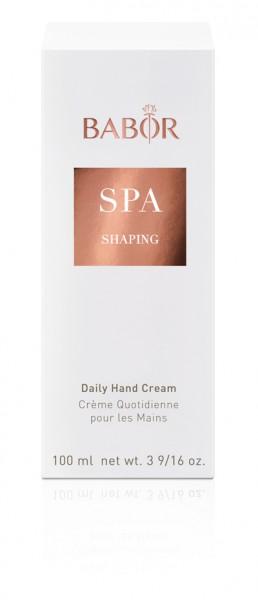 Daily Hand Cream 100ml