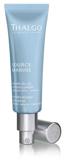 Thalgo Source Marine FLUID FÜR INTENSIVE LEUCHTKRAFT 50ml