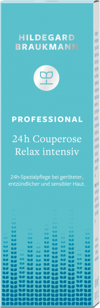 Professional 24h Couperose Relax Intensiv 50ml