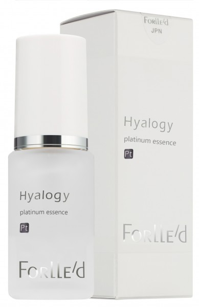 Forlle'd Hyalogy Platinum Essence 15ml