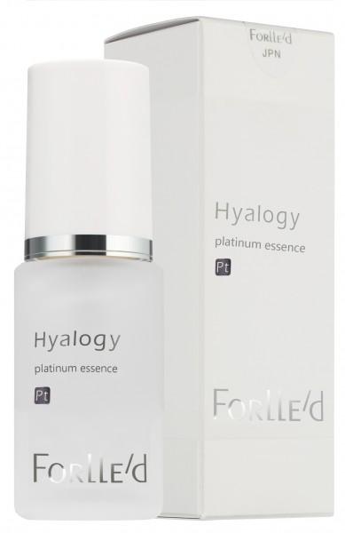 Forlle'd Hyalogy Platinum Essence 15ml