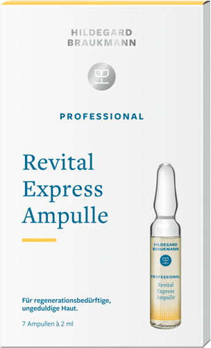 Revital Express Ampulle 7x2ml