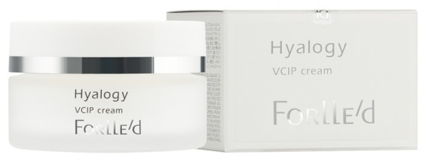 Forlle'd Hyalogy VCIP Cream 50gr.