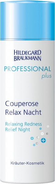 Professional Plus Couperose Relax Nacht 50ml