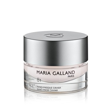 Maria Galland 81 Masque Caviar Regenerateur