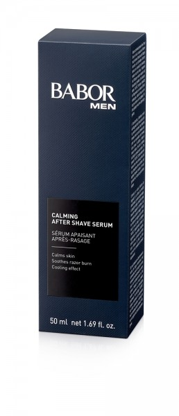 Calming After Shave Serum 50ml
