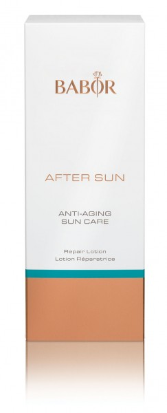 Babor Sun After Repair Lotion