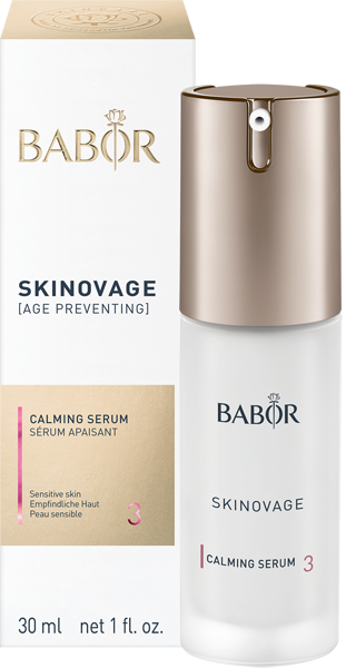 Babor Skinovage Calming Serum 30ml
