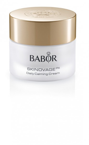 BABOR Skinovage PX Calming Sensitive Daily Calming Cream 50ml
