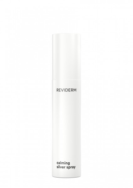 Reviderm Calming Silver Spray 100ml