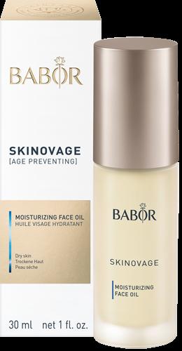 Babor Skinovage Moisturizing Face Oil 30ml