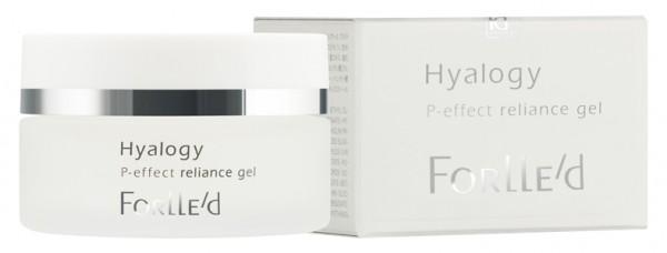 Forlle'd Hyalogy P-effect Reliance Gel 50 gr.