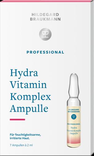 Hydra Vitamin Komplex Ampulle 14ml