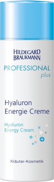 Professional Plus Hyaluron Energie Creme 50ml
