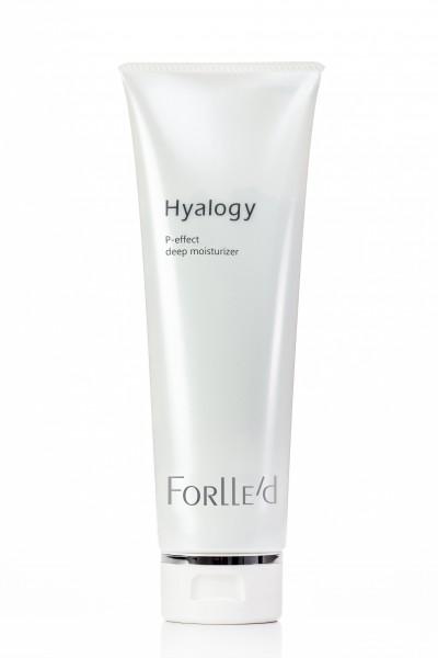 Forlle'd Hyalogy P-effect Deep Moisturizer 100gr.