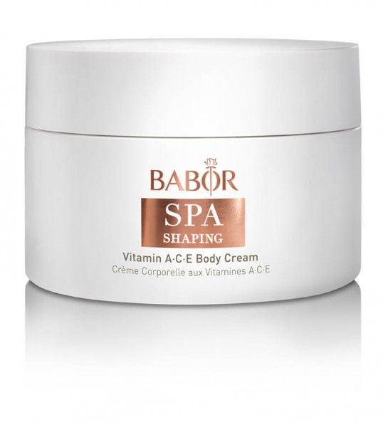 BABOR Shaping Vitamin ACE Body Cream