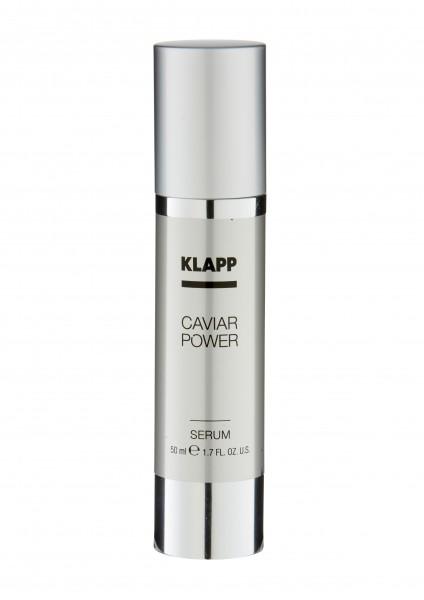 Klapp CAVIAR POWER SERUM 50ml