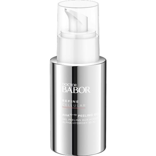 Doctor Babor REFINE Ultimate AHA 10+10 Peeling Gel 50ml