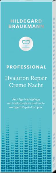 Professional Hyaluron Repair Creme Nacht 50ml