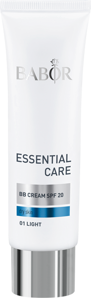 Babor Essential Care BB Cream o1 Light 50ml
