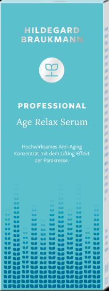 Professionel AGE RELAX SERUM 30ml