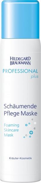 Professional Plus Schäumende Pflegemaske 100ml