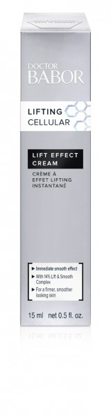 Instant Lift Effect Cream 50ml