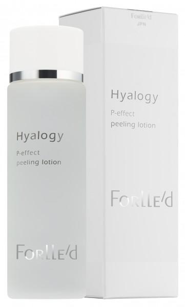 Forlle'd Hyalogy P-effect Peeling Lotion 100ml