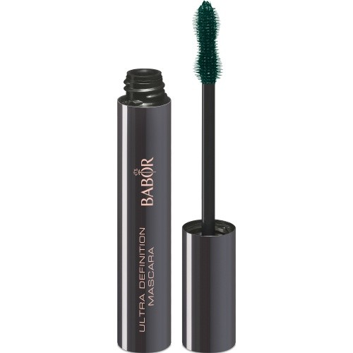 AGE ID Make-up - Saisonfarben Ultra Definition Mascara 02 green Inhalt: 8 ml