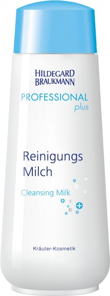 Professional Plus Reinigungsmilch 200ml