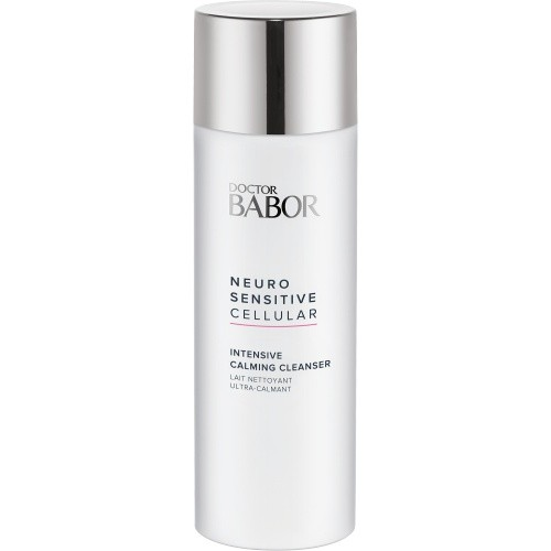Doctor BABOR Neuro Sensitive Intense Calming Cleanser 150ml