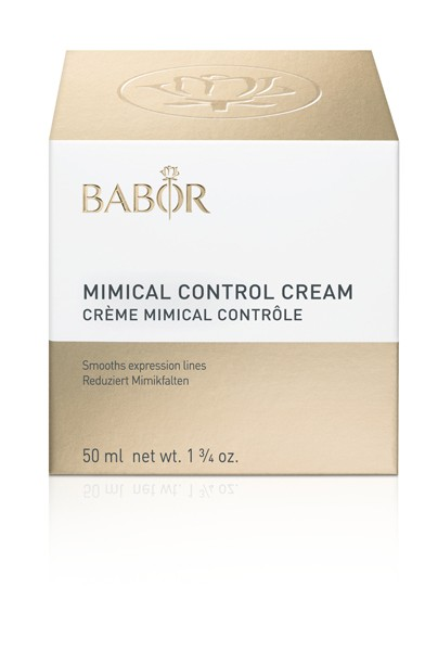 SKINOVAGE - CLASSICS Mimical Control Cream 50ml