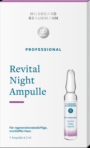 Revital Night Ampulle 14ml